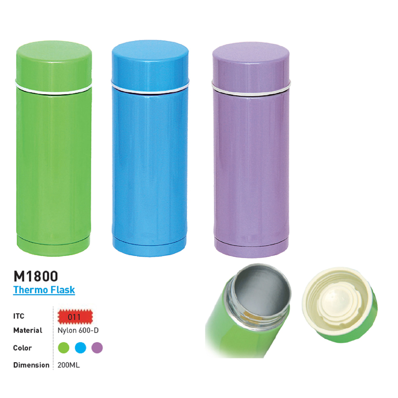 M 1800 - Thermo Flask